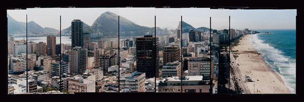 URBAN LIFE  London/Phoenix/Rio de Janeiro